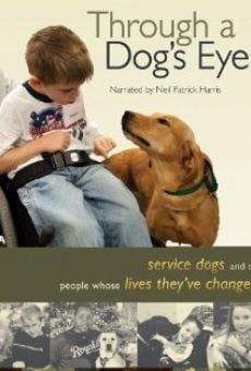 Through a Dog's Eyes on-line gratuito