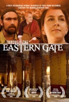 Ver película Through the Eastern Gate