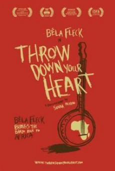 Throw Down Your Heart online