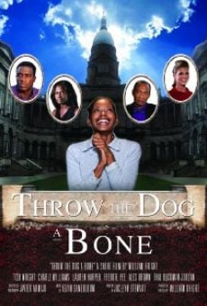 Ver película Throw the Dog a Bone