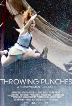Película: Throwing Punches