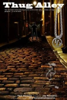 Thug Alley online free