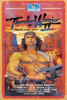 Ver película Thunder 2