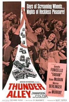 Ver película Thunder Alley