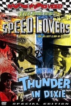 Thunder in Dixie en ligne gratuit