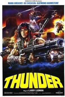 Thunder online