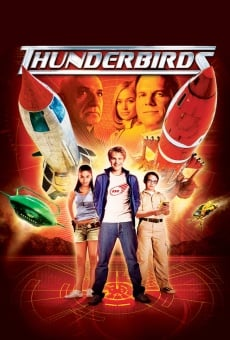 Thunderbirds on-line gratuito
