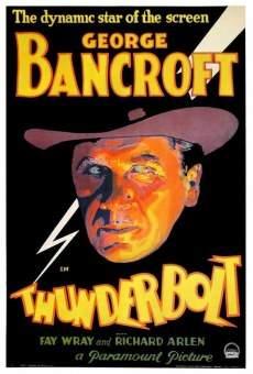 Ver película Thunderbolt
