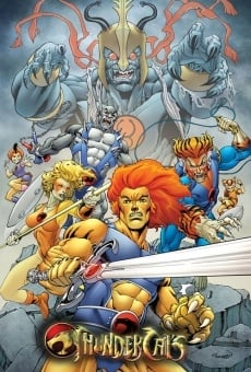 Thundercats - Ho! The Movie online