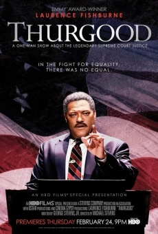 Thurgood online streaming