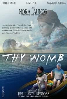 Ver película Thy Womb