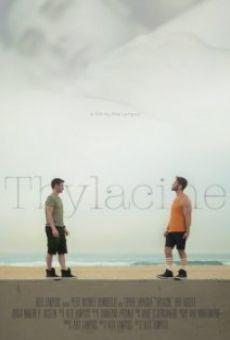 Thylacine online