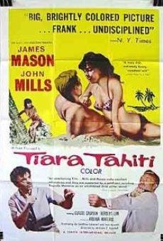 Tiara Tahiti on-line gratuito