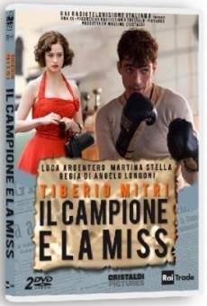 Ver película Tiberio Mitri: Il campione e la miss