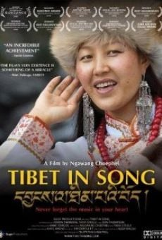 Tibet in Song online