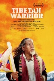 Tibetan Warrior on-line gratuito