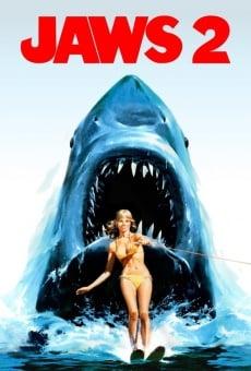Jaws 2 online kostenlos