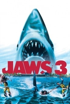 Jaws 3-D on-line gratuito
