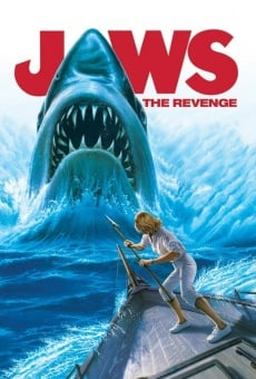 Jaws, The Revenge (aka Jaws 4) on-line gratuito