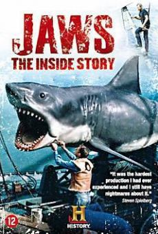 Jaws: The Inside Story on-line gratuito
