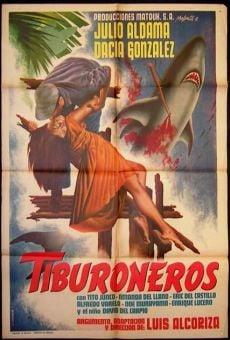 Ver película Tiburoneros