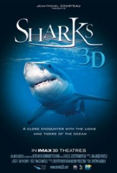 Ver película Tiburones 3D
