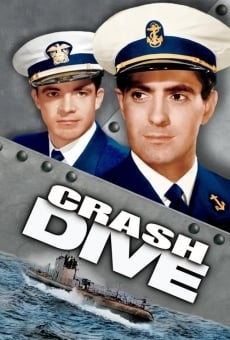 Crash Dive on-line gratuito