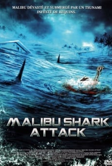 Malibu Shark Attack online streaming