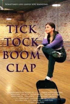 Ver película Tick Tock Boom Clap