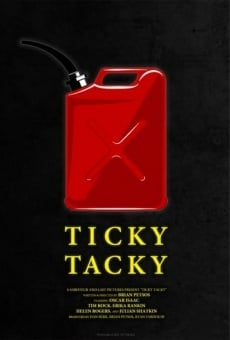 Ticky Tacky on-line gratuito