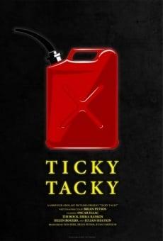 Ticky Tacky en ligne gratuit
