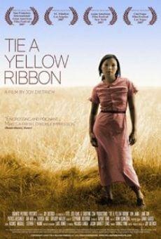 Tie a Yellow Ribbon online