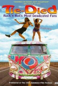 Tie-died: Rock 'n Roll's Most Deadicated Fans online