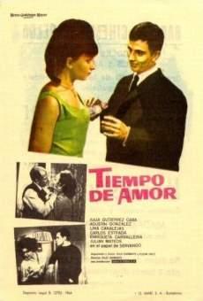 Ver película Tiempo de amor