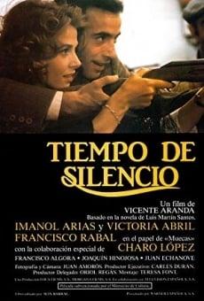 Ver película Tiempo de silencio