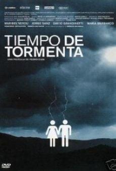 Ver película Tiempo de tormenta