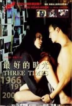 Ver película Tiempos de amor, juventud y libertad