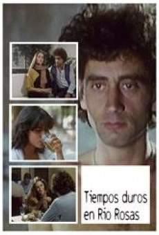 Ver película Tiempos duros en Ríos Rosas