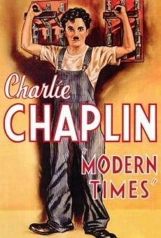 Ver película Tiempos modernos