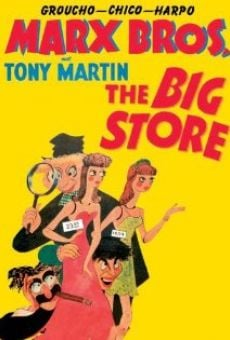 The Big Store on-line gratuito