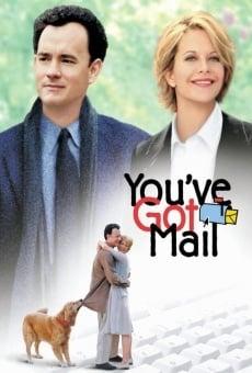 Tienes un e-mail online