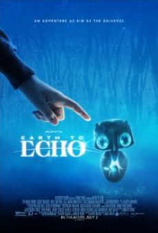 Earth to Echo online streaming
