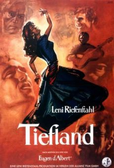 Tiefland on-line gratuito