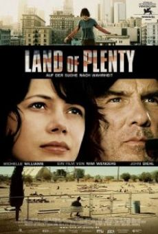 Land of Plenty on-line gratuito
