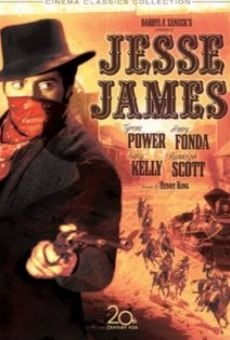 Jesse James stream online deutsch