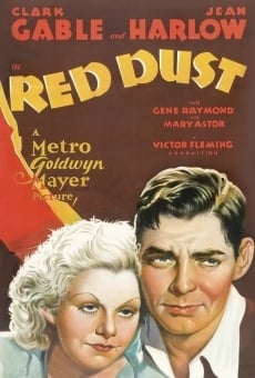 Red Dust on-line gratuito
