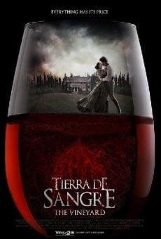 Tierra De Sangre on-line gratuito