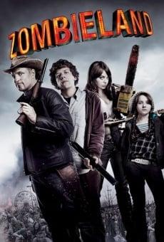 Ver película Tierra de zombies