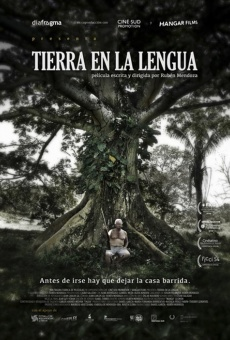 Ver película Tierra en la Lengua