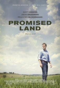 Watch Promised Land online stream